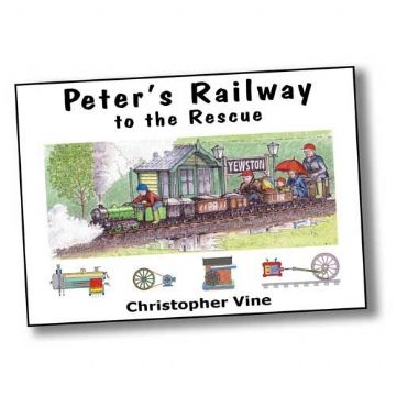 Peter's Railway (Book 4)  <br> To The Rescue